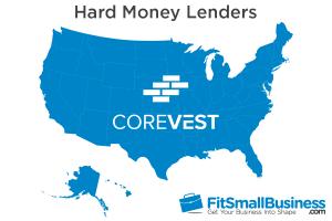 CoreVest Finance Rates & Reviews