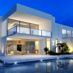 how to break into the luxury real estate market