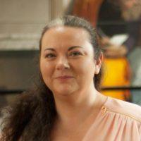 April Wier - Business Coach
