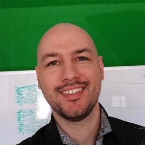 Justin McGill LeadFuze Team Building Activities