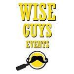 Myles Nye Wise Guys Events Team Building Activities