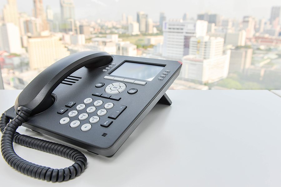 PBX Phone Systems: Definition, Cost, Features & Providers