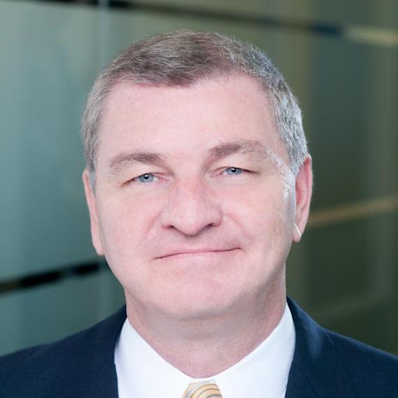 Pat Dignan - hotel financing