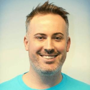Peter Seenan Lead Feeder Team Building Activities
