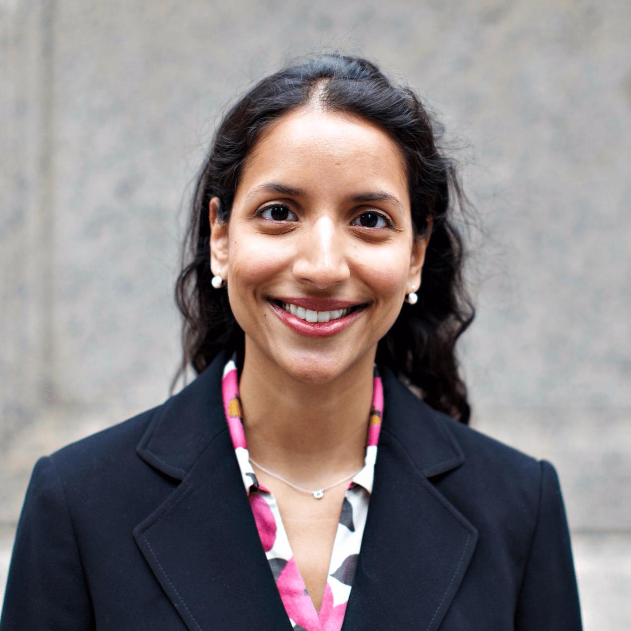 Priyanka Prakash - landlord advice