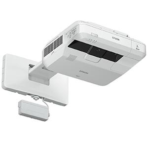 Remi Del Mar Epson America, Inc. Office Gadgets