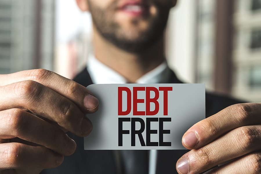 Debt Reduction Services >> Small Business Debt Relief: Consolidation Loans & 6 Other Options