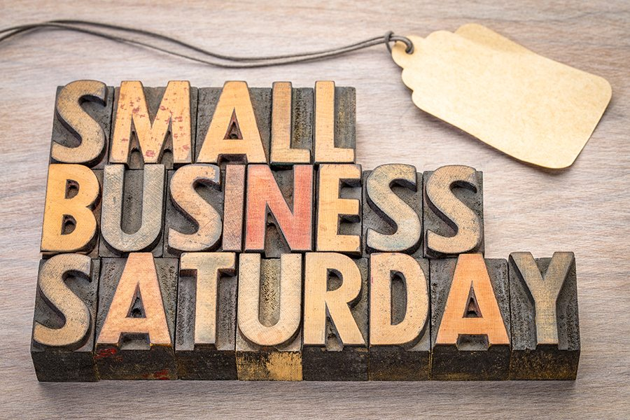 Small Business Saturday 2017 - Top Trends, How to ...