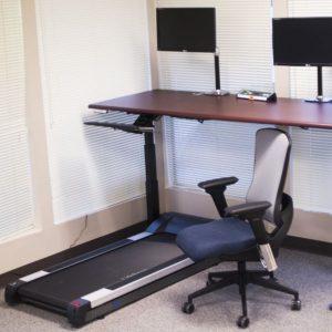 Thomas Adams Tech Prosperity LLC Office Gadgets