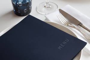 Top 25 Restaurant Menu Templates
