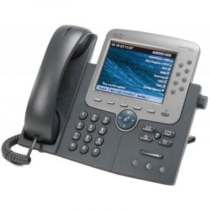 VoIP Phone System Office Gadgets