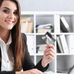 You can fund your small business with a business credit card