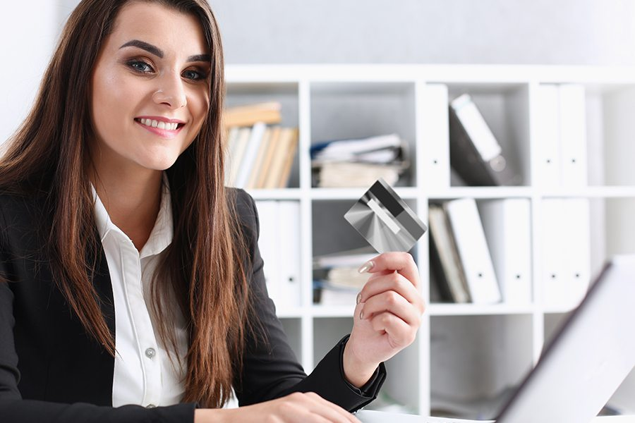 When to Use a Credit Card to Fund Your Small Business