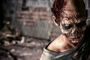 How your business can survive a zombie apocalypse