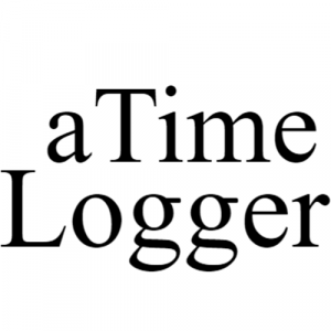aTimeLogger time tracker