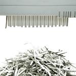 best paper shredder