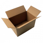 Standard Boxes - Shipping Supplies