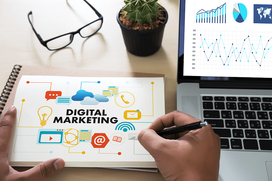 I Want To Learn Digital Marketing For Free