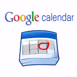 google calendar time tracker