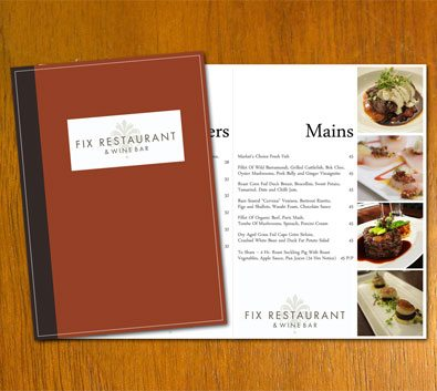 Top 25 Free & Paid Restaurant Menu Templates