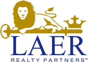 laer real estate company name ideas