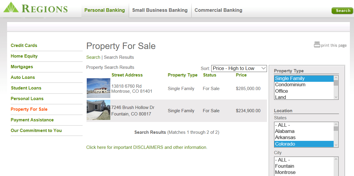 How to Find REO Properties for Sale