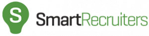 smartrecruiters applicant tracking system logo