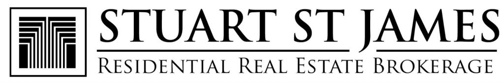 stuart st james real estate company name ideas
