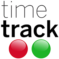 timetrack time tracker