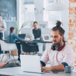 Top 5 Workplace Trends for 2018