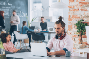 Top 5Workplace Trends for 2018