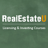 RealEstateU-how to make money in real estate