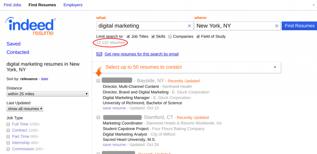 Great Keyword Searching Indeed Resume Search And Resume Search Indeed
