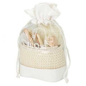 Company Swag - 6-piece spa set