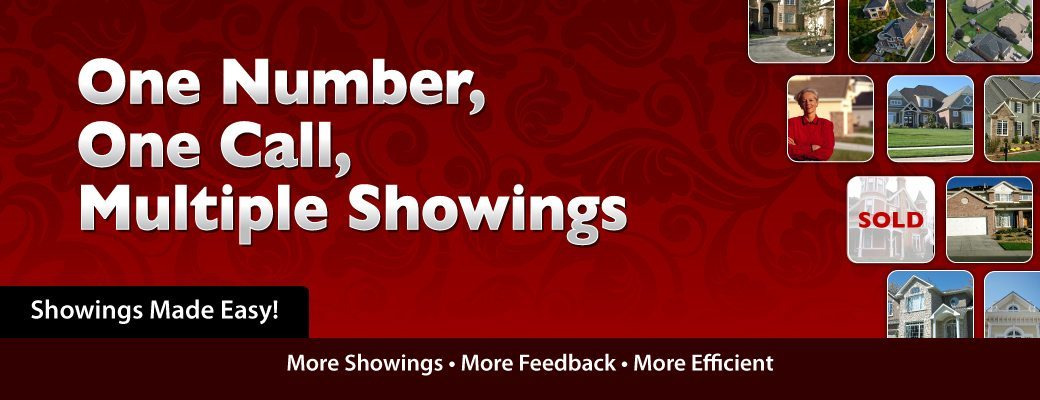 Showings.com real estate software