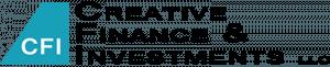 Creative Finance Logo - Hard Money Lender: Creative Finance and Investments LLC