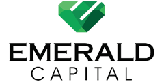 Emeral Capital Logo - Hard Money Lender: Emerald Capital LLC