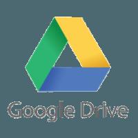 Google Drive - best document management software