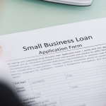 small business loan in 3 easy steps