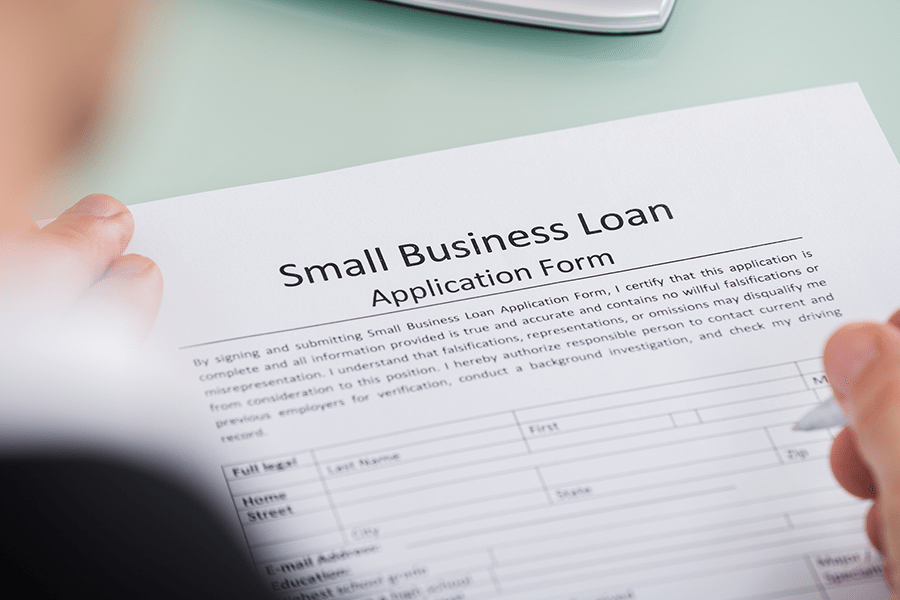 How To Get A Small Business Loan In 4 Steps