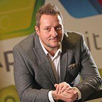 Ian Naylor salon marketing