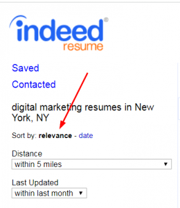 ... Indeed Resume Search  Resume Search Indeed