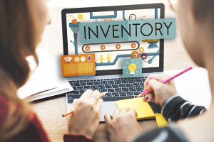 inventory financing for seasonal businesses and when cash is tight