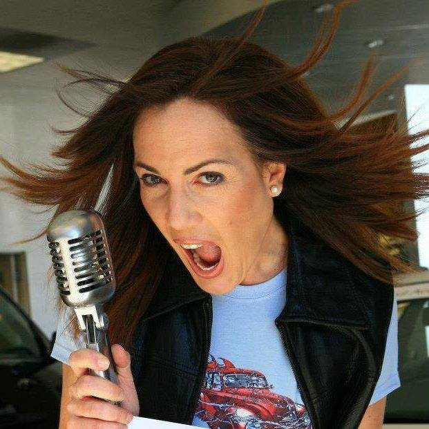 Kelley Buttrick - radio advertising