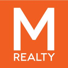 M-Realty-Real Estate Logos