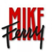 Mike Ferry Logo - Real Estate Coach