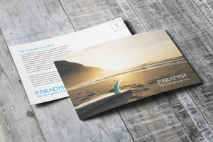 Top 25 Paid & Free Postcard Templates with Examples