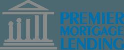 Premier Logo-Hard Money Lender: Premier Mortgage Lending