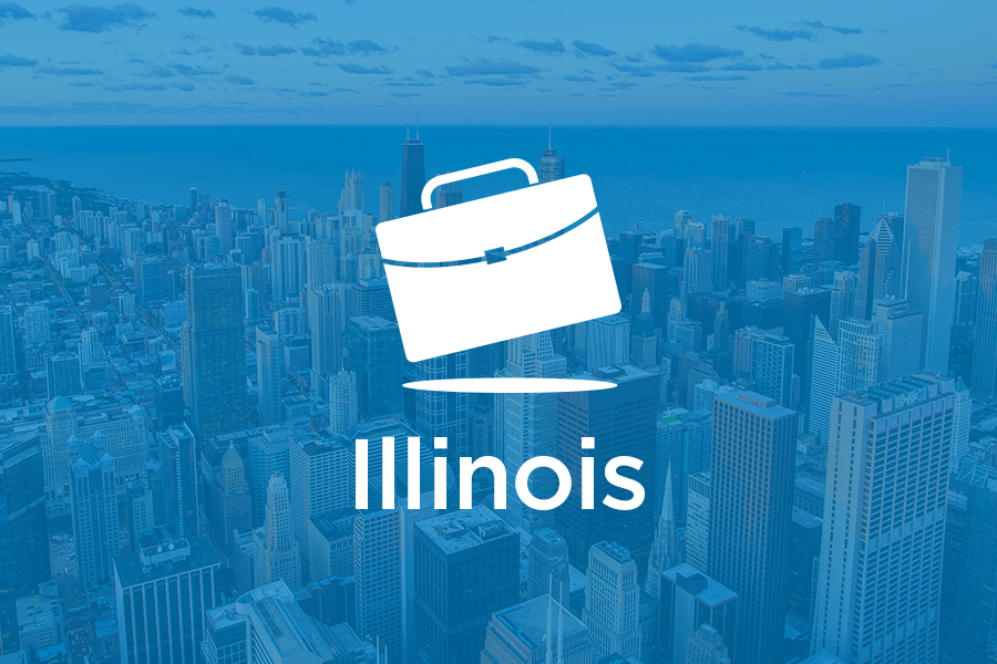 How to Become a Real Estate Agent in Illinois