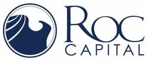 ROC logo-Hard Money Lender: Roc Capital Holdings LLC